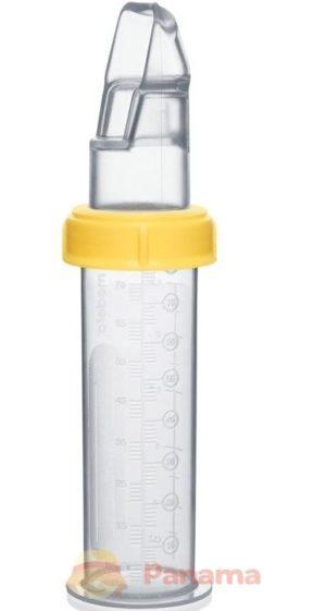 Бутылочка мягкая ложечка для недоношеных Soft Cup Medela (Медела)
