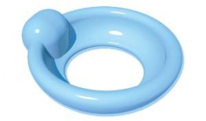 Пессарий силиконовый: чашечно-уретральный