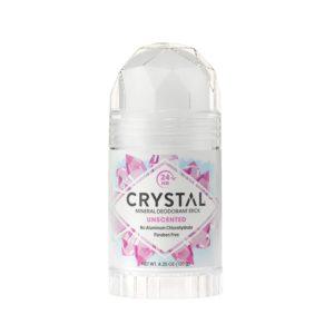 Дезодорант Crystal Body Deodorant Stick For Men 120г.- 029869-Аптека Добрый Доктор