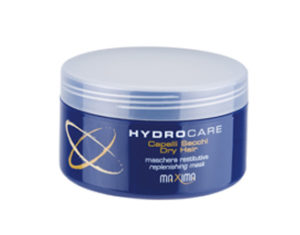Маска питательная с витаминами для волос 250мл Maxima (Максима) VitalFarco