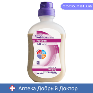 Нутризон Протизон Nutrison advanced Protison 500 мл Нутриция (Nutricia)