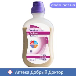 Нутризон Протизон Nutrison adv. Protison Нутриция 500 мл