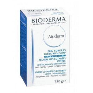 Мыло Атодерм 150г. Bioderma (Биодерма)