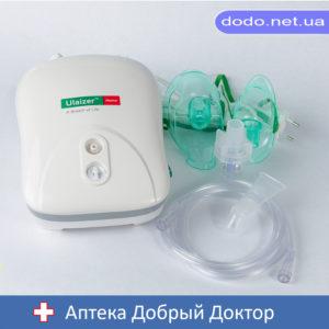 Ингалятор компрессорный Ulaizer Home_027666_1-Аптека Добрый Доктор