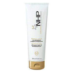 Маска питательная для волос Nutri-Argan 250мл Maxima (Максима) VitalFarco-Аптека Добрый Доктор