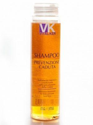 Шампунь от выпадения волос 250мл MAXIMA (Максима) Vitalker-Аптека Добрый Доктор