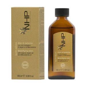 Эликсир питательный для волос Nutri-Argan 100мл Maxima (Максима) VitalFarco