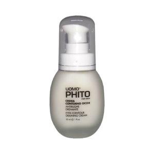 Крем подтягивающий для контура глаз для мужчин 30мл  Phito Uomo (Фито Уомо)