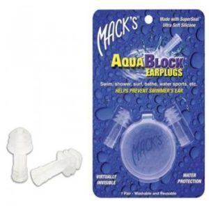 Беруши Mack's Aqua Block