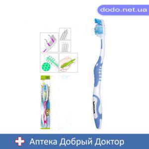 Зубная щетка Голд мягкая Pierrot (Пирот) Ref.338