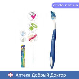 Зубная щетка Массажер 45 Мягкая Pierrot (Пирот) Ref.01_032744-Аптека Добрый Доктор