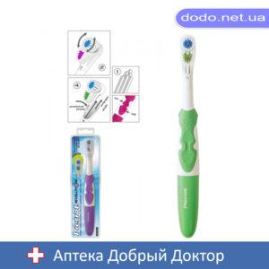Зубная щетка Электрическая Революция Pierrot (Пирот) Ref.111_032741-Аптека Добрый Доктор