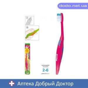 Зубная щетка  детская Искра  2-6лет Pierrot (ПИРОТ) Ref.91