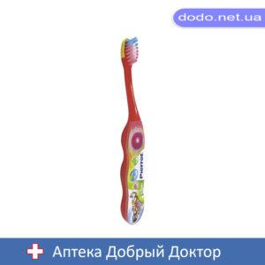 Зубная  щетка  детская  Светлячок  Pierrot (Пирот) Ref.131