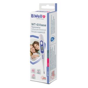 Термометр B.Well цифровой WT-03