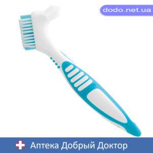 Зубная щетка для зубных протезов Paro denture brush (Паро)