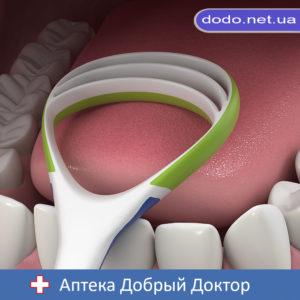 Очиститель языка Комфортное очищение DenTek_031629_2