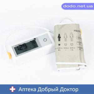 Тонометр Microlife BP A1 Easy Автоматический