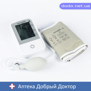 Тонометр Microlife BPN2 Easy_034331_2-Аптека Добрый Доктор
