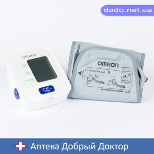 Тонометр OMRON M2 Есо (НЕМ-7120-AF)