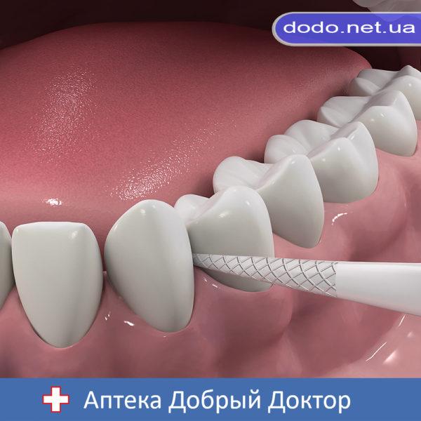 Флосс-зубочистки Тройное очищение 20шт DenTek (ДенТек)_031620_2