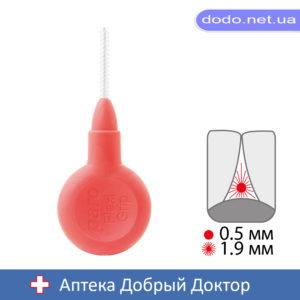 Щетки межзубные XXX-тонкие 1.9мм 4шт Paro Flexi grip (Паро)_033059-Аптека Добрый Доктор