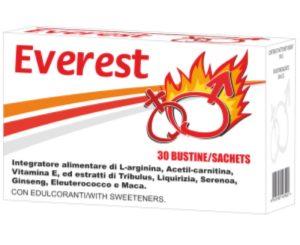 Эверест пак.30 Italy