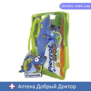 Набор детский Акула Pierrot (Пирот) Ref.335