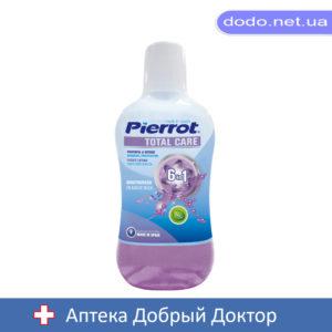 Ополаскиватель для рта Защита 6в1 500 мл Pierrot (ПИРОТ) Ref.69