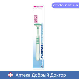 Очиститель для языка Pierrot (ПИРОТ) Ref.18