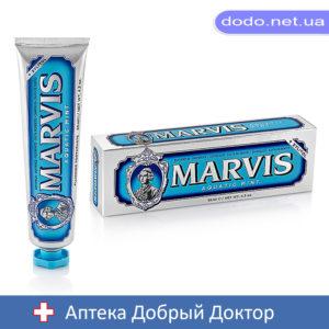 Зубная паста Морская Мята+Ксилитол 85мл Марвис MARVIS