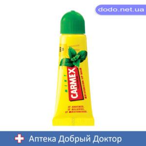 Бальзам для губ Мята туба Кармекс CARMEX