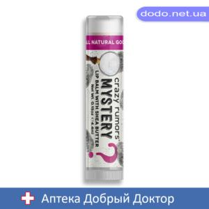 Бальзам для губ Тайна Mestery 4,25гр CRAZY RUMORS (Крейзи Руморс) - Аптека Добрый Доктор