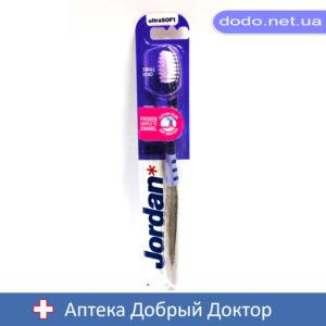 Зубная щетка  для чувствительных зубов и десен, ультра мягкая Jordan (Джордан) Target Sensitive