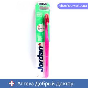 Зубная щетка Jordan (Джордан) Clean Smile