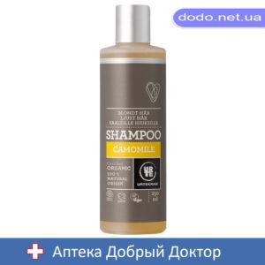 Органический шампунь Ромашка для светлых волос 250 мл Urtekram (Уртекрам)