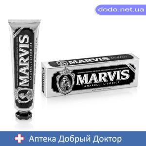 Зубная паста Лакрица+Мята +Ксилитол 85мл Марвис MARVIS