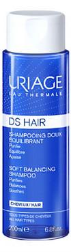 Шампунь от перхоти 200мл DS Hair Uriag (Урьяж)