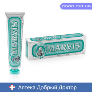 Зубная паста Анис-Мята 85мл Марвис  MARVIS