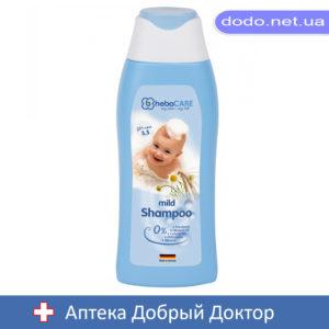 Детский шампунь 250мл HebaCARE (ХибаКеа)