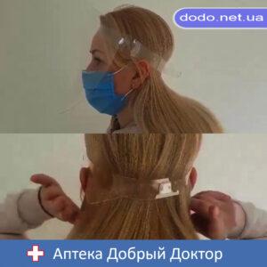 Защитный щит для лица (противовирусный)