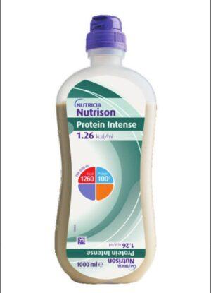 Нутризон Protein Intense Nutrison 1000 мл Нутриция (Nutricia)