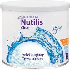 Нутилис Клир Nutilis Clear 175мл Нутриция (Nutricia)