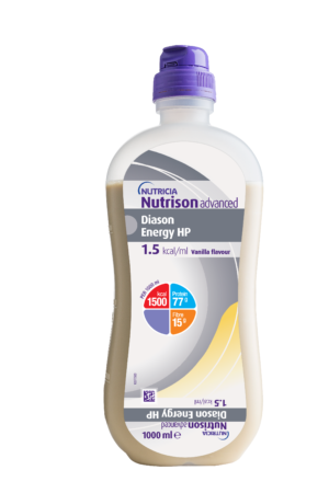 Нутризон Nutrison Advanced Diason Energy HP 1000мл Нутриция (Nutricia)