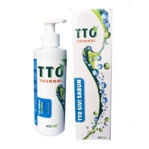 Мыло жидкое 250мл  TTO THERMAL