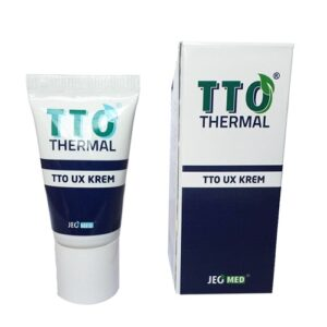 Крем от герпеса 5 г  TTO THERMAL
