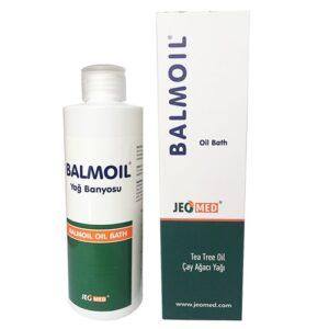 Масло для ванны Balmoil 200мл  TTO THERMAL