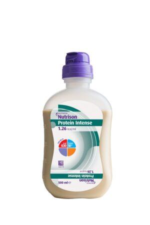Нутризон Protein Intense Nutrison 500мл Нутриция (Nutricia)