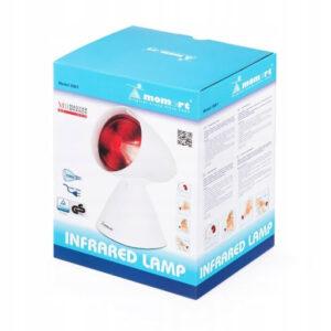 Инфракрасная лампа Momert 3001 (150 Вт)