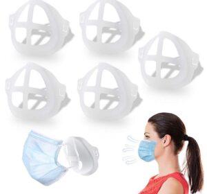 3D Форма для маски